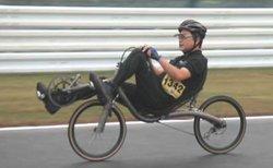 Suzuka Race