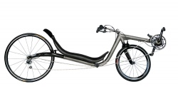 TiCa Low Racer receives Honorable Mention at election European Bike of the Year