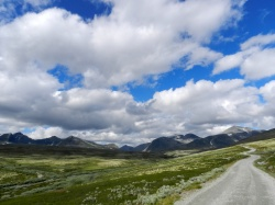 VIKINGTOUR 2014 NORWAY by Bram Moens